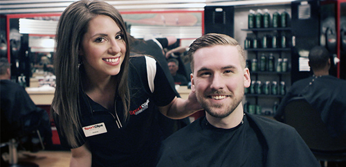 Sport Clips Haircuts of Dallas - Mockingbird Commons Haircuts
